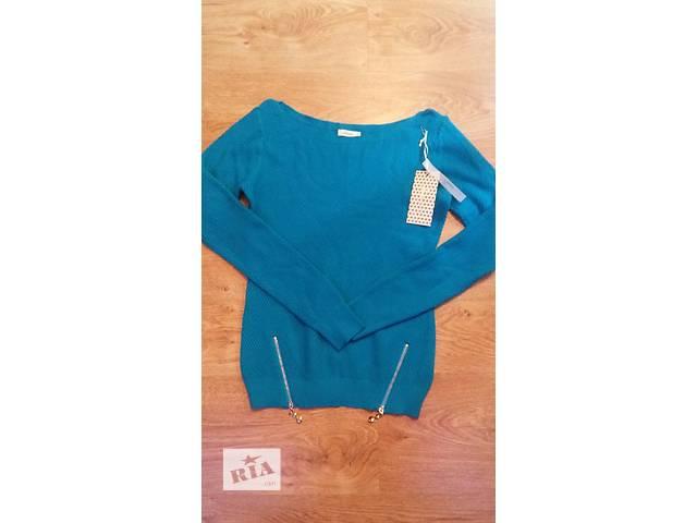 бу светер блакитний в Ровно