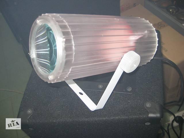 продам светодиодная светомузыка 60 светодиодов  LED MOON 60(RGBWY)  бу в Одессе