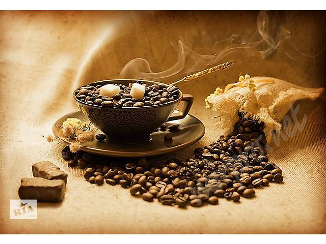 купить бу Свежее обжарка кофе в Киеве