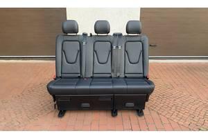 Сиденье для Fiat Scudo 2017-2019