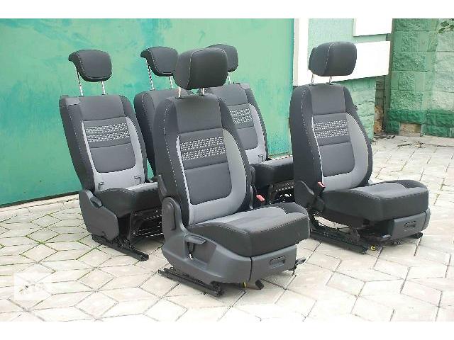 Сиденье для легкового авто Mercedes Vito 2013- объявление о продаже  в Ровно