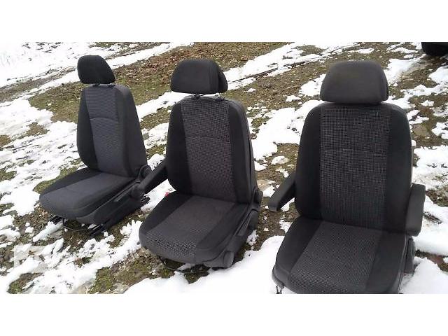Сиденье для легкового авто Mercedes Vito- объявление о продаже  в Черновцах