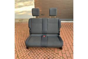 Сиденье для Volkswagen Caddy 2018-2020
