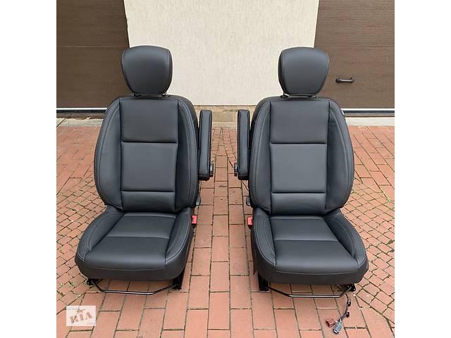 Сиденье для Volkswagen T4 (Transporter) 2017-2019- объявление о продаже  в Ровно