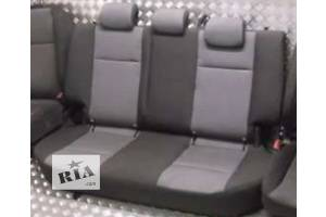 б/у Сидения Chevrolet Aveo