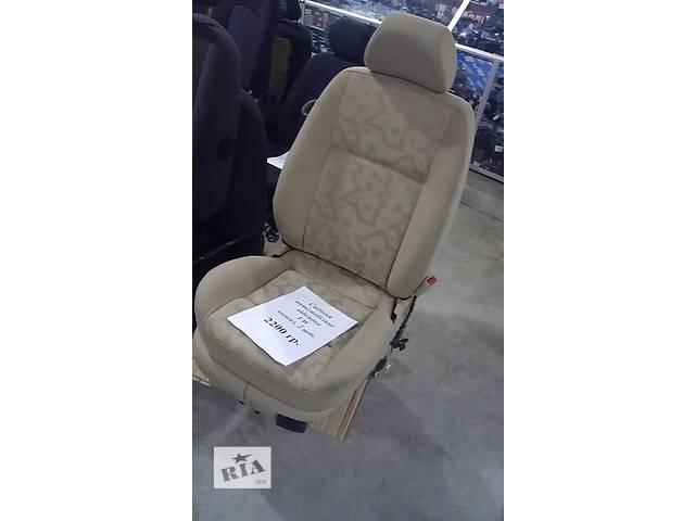 продам Сидіння автомобільне відкидне VW комплект 2 шт. бу в Белой Церкви (Киевской обл.)