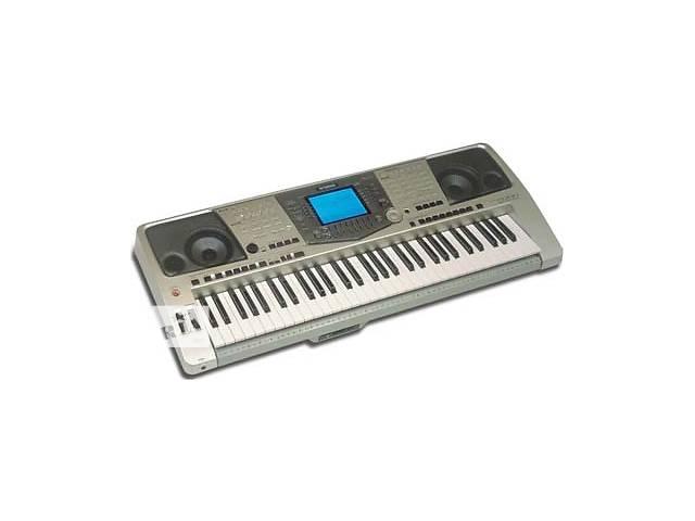 Синтезатор Yamaha PSR-2000- объявление о продаже  в Белой Церкви (Киевской обл.)