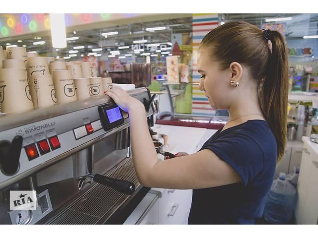 продам Система подсчета  приготовленных  порций кофе бу в Кривом Роге (Днепропетровской обл.)