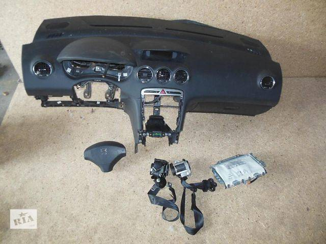 Система безопасности комплект Легковой Peugeot 308 2011- объявление о продаже  в Киеве