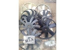 Моторчики вентилятора радіатора Volkswagen Golf IIІ
