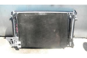 Радиаторы Volkswagen Jetta