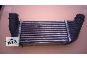радіатори интеркуллера Fiat Scudo