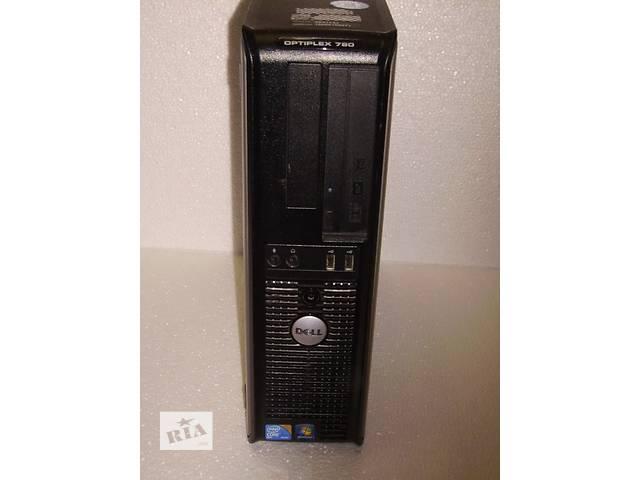 купить бу Системный блок DELL OPTIPLEX 780 2.9GHz/2GB в Нововолынске