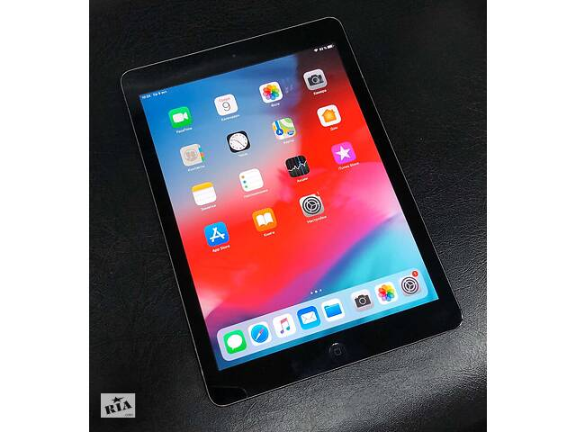 купить бу Apple iPad Air 32GB Wi-Fi Space Gray Оригинал из США (Магазин) в Черкассах