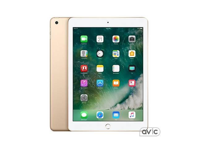 продам Планшет Apple iPad Wi-Fi 32GB Gold (MPGT2) бу в Харькове