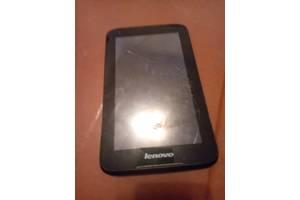 Планшети Lenovo