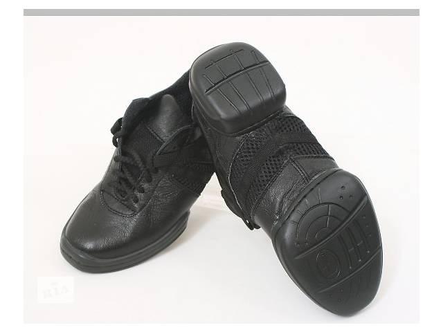 бу Танцевальные кроссовки, сникера в Львове