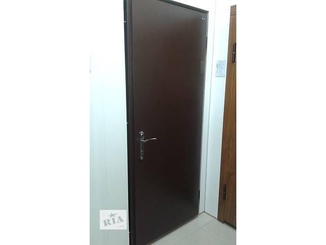 продам технические двери.эксперт.укр/входные-двери бу в Львове