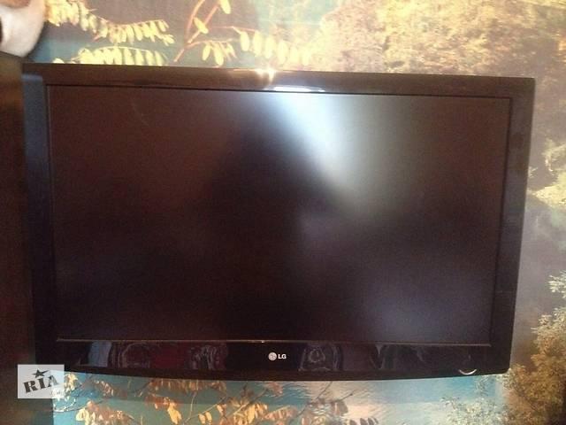 купить бу Телевизор 42 LG 3000 в Полтаве