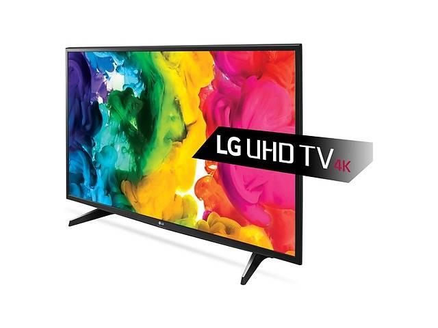 """Телевизор LG 43UH610V 43"""" 108см Smart,Ultra HD (4K) LED Скидка- объявление о продаже  в Львове"""