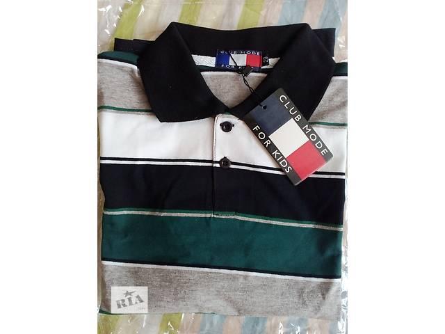 продам Тениска на мальчика бу в Киеве