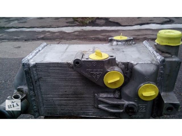 Теплообменник на кпп Кожухотрубный конденсатор Alfa Laval CDEW-E440 T Элиста