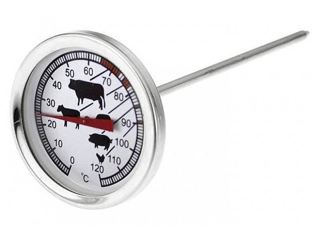 купить бу Термометр пищевой механический для мяса M89 в Светловодске