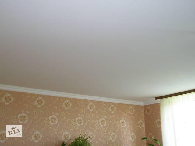 бу Тканевый натяжной потолок  в Украине