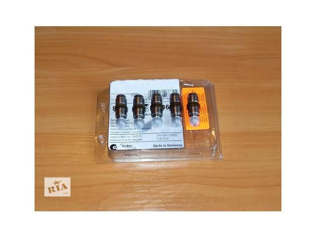 купить бу Толкатель клапана гидравлический  FEBI  Германия  на  2.0cdti - RENAULT TRAFIC / OPEL VIVARO  в Луцке