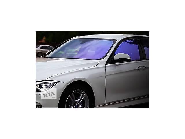 Тонировка стекол автомобиля- объявление о продаже   в Украине