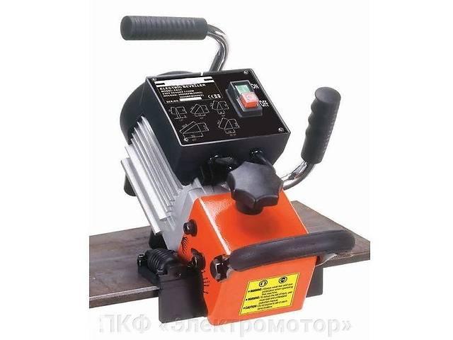 купить бу фацетно-фрезерна електрична машина AGP EB24R в Ивано-Франковске