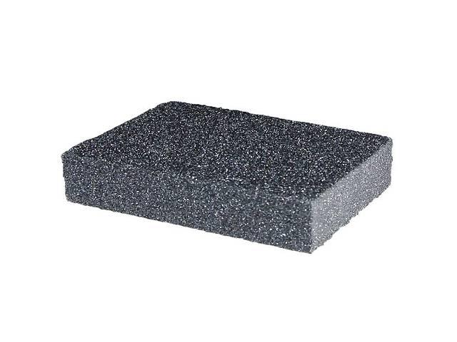 Губка для шлифования 100*70*25 мм, оксид алюминия К240 Intertool HT-0924