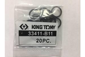 Уплотнительное кольцо 33411-B11