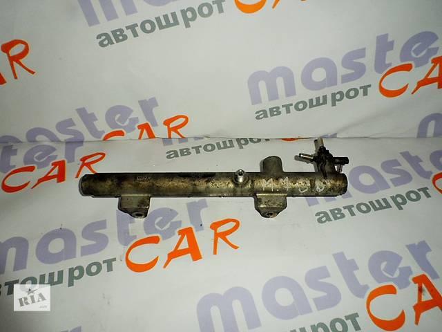 Топливная рейка для Renault Master Рено Мастер Опель Мовано Opel Movano Nissan 3,0 DCI 2003-2010.- объявление о продаже  в Ровно