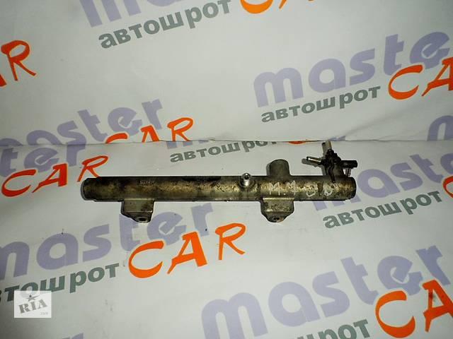 продам Топливная рейка на Рено Мастер Renault Master Opel Movano Опель Мовано 3.0 dCI 2003-2010 бу в Ровно