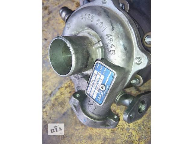 Топливная система Топливный насос высокого давления/трубки/шест Fiat Doblo 1.3 JTD- объявление о продаже  в Ужгороде