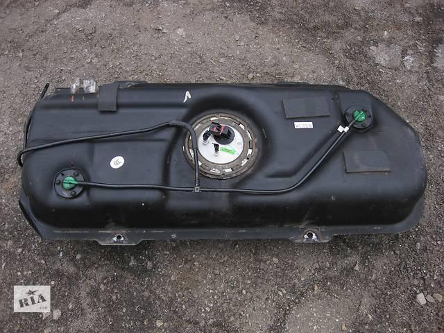 бу Топливный бак в сборе Chevrolet Aveo в Харькове