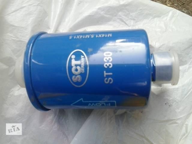купить бу Топливный фильтр SCT ST 330 в Кривом Роге (Днепропетровской обл.)