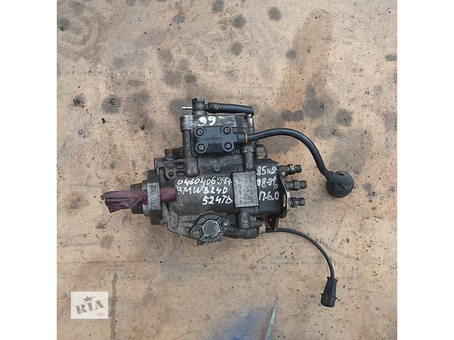 продам Топливный насос для BMW 524 2.4 Турбо дизель бу в Ковеле