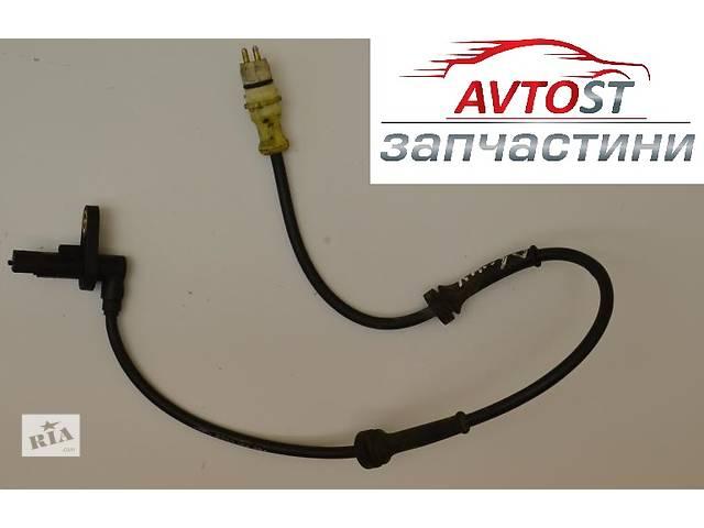 Тормозная система АБС и датчики Легковой Renault Kangoo пасс.- объявление о продаже  в Луцке