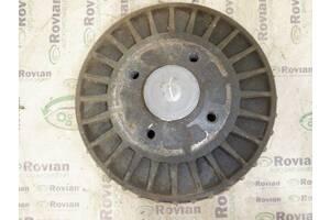 Тормозной барабан в зборе левый (Хечбек) Renault CAPTUR 2013- (Рено Каптур), БУ-172720
