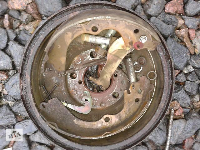 Тормозной барабан задний Subaru Forester S11, 2005-2007 год.- объявление о продаже  в Киеве