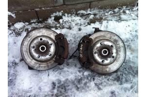Тормозные диски Toyota Auris