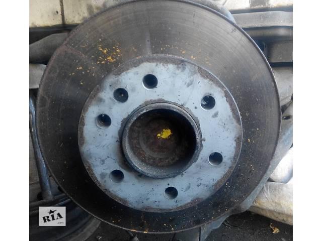 продам Тормозной диск передний Фольксваген Крафтер Volkswagen Crafter 2006-10гг. бу в Ровно