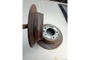 Тормозной диск задний Kia Сeed Sportage Hyundai Tucson I30 Elantra 2008-15г.в. 262мм*10мм