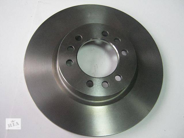 Тормозной диск Iveco Daily 65C15- объявление о продаже  в Ковеле