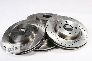 Новые Тормозные диски Nissan Almera
