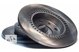 Новые Тормозные диски Renault Koleos