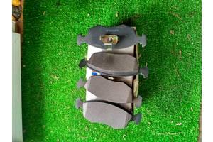 Новые Тормозные колодки комплекты Fiat Doblo Cargo