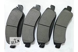 Нові Гальмівні колодки комплекти Honda Civic